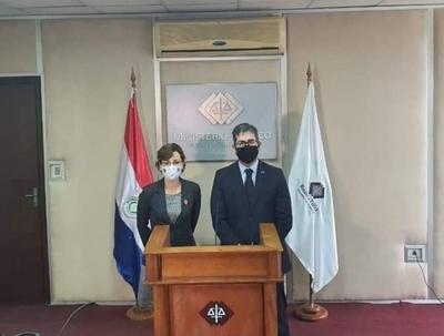 Caso Imedic: Fiscales apelaron medidas alternativas otorgadas a procesadas