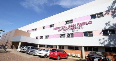 La Nación / Hospital San Pablo: bebés luchan por sus vidas tras quedar huérfanos a causa del COVID-19