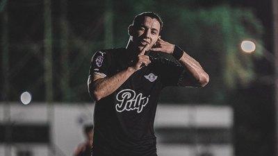 Los máximos goleadores paraguayos de la temporada 2020