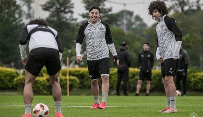 Los 10 futbolistas más valorados del fútbol paraguayo