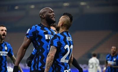 HOY / El clásico de Italia es para el Inter