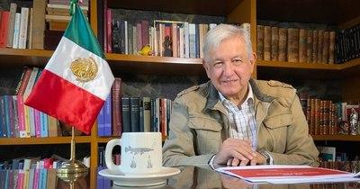 La Nación / México acepta llamado de la ONU para ceder vacunas contra COVID-19 a países más pobres