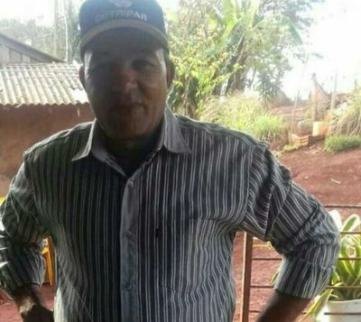 Agricultor brasileño se encuentra desaparecido en Santa Fe del Paraná