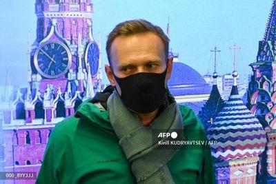 "Navalni ""debe ser liberado inmediatamente"", dice asesor de Biden"
