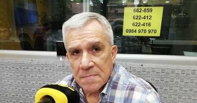 """La Nación / """"La solución contra el EPP es política y no militar"""""""