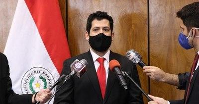 La Nación / Concordia Colorada no es un pacto para la impunidad, aclara diputado