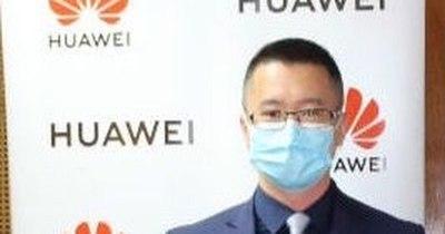 La Nación / Huawei responde a denuncias sobre compras del Gobierno