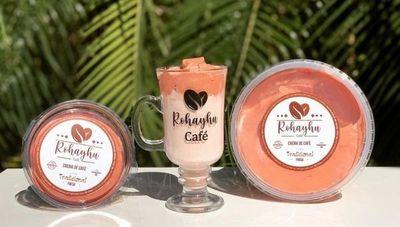 Rohayhú Café: las más deliciosas cremas de café hechas en Paraguay (disfrutá sin máquinas ni filtros)