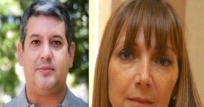 La Nación / Bacigalupo disparó transferencias a ONGs y gremios en año de pandemia