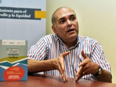 """""""El Paraguay creció en su economía, pero no evolucionaron sus instituciones"""""""