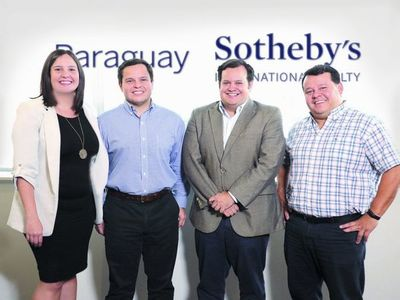 Sotheby's International Realty® llega a Paraguay