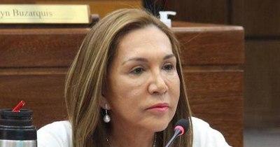 La Nación / Senado exige la salida de corruptos