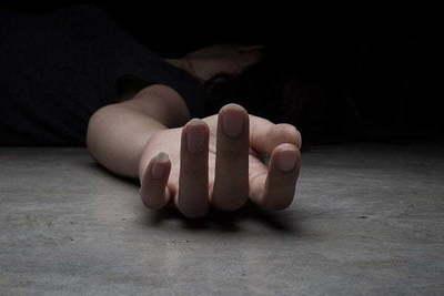 Hombre recibe condena de 30 años de prisión por asesinar a su pareja