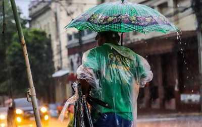 Meteorología pronostica inestabilidad en el noreste y este del país