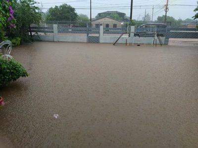 Inundaciones en Concepción: intendente niega que compuertas hayan estado cerradas