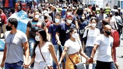 """HOY / Brasil iniciará  """"mayor campaña de vacunación del mundo"""""""