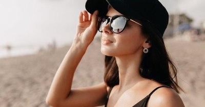 La Nación / Recuerdan la importancia de cuidar los ojos en verano