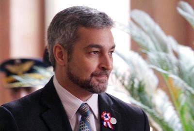 Mario Abdo cumplirá cuarentena y se someterá al test de Covid-19 – Prensa 5