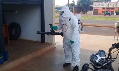 Desmedido aumento de casos de Covid-19 en el Alto Paraná – Diario TNPRESS