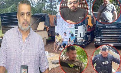 Robo de droga deriva en enfrentamiento y tenso internismo policial en Investigaciones de CDE – Diario TNPRESS