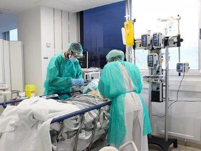 Hospital de Itauguá: Piden cuidados extremos para evitar mayores picos
