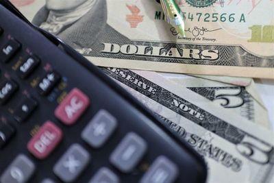 Agentes económicos esperan descompresión del dólar y un cierre de año en G. 6.900