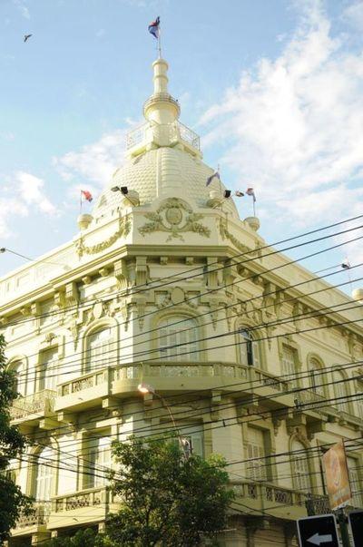 Reino Unido destaca trabajo conjunto en varias áreas con Paraguay