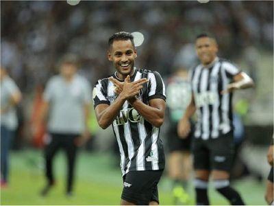 Inminente llegada del ofensivo brasileño Mateus Gonçalves