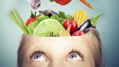 Alimentos ideales para fortalecer el cerebro