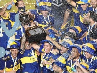Boca Juniors venció por penales a Banfield y se quedó con la Copa Diego Maradona