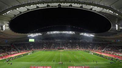 Mundial de Clubes se jugará en dos estadios, no en tres