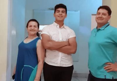 Un año sin Fernando Báez, el joven hijo de paraguayos asesinado en Argentina