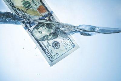 Monto de operaciones sospechosas de lavado equivale al 20% del mercado de créditos
