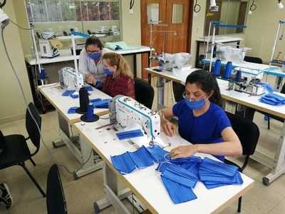 Más de 3.600 empresas formalizaron sus registros en el Ministerio de Trabajo durante pandemia