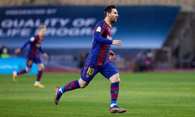 PSG admite interés en Lionel Messi