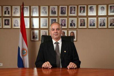 Ministro de la Corte, positivo al Covid-19