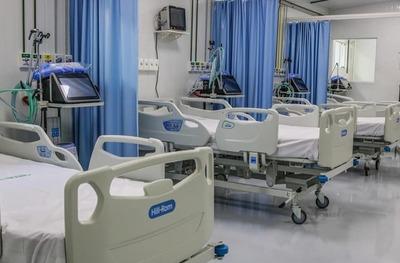Convenio con Salud-Privados: 46% de ocupación de camas de UTI · Radio Monumental 1080 AM