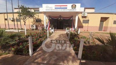 Justicia dispone cierre de Penitenciaría de San Pedro por casos de Covid