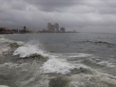 El cambio climático alterará el cinturón de lluvia tropical
