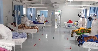 Salud Pública negocia con privados aumentar camas de UTI para derivar pacientes
