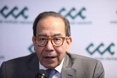 El empresariado mexicano prevé crecimiento de entre 3 % y 4 % del PIB en 2021