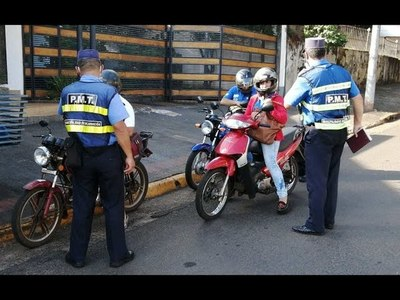POLICÍA MUNICIPAL ENDURECE CONTROLES EN ENCARNACIÓN