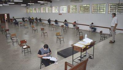Universidades podrán optar entre clases virtuales o esperar autorización para presenciales