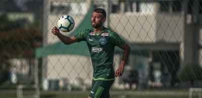 ¿Ramón Martínez refuerza un equipo paraguayo?