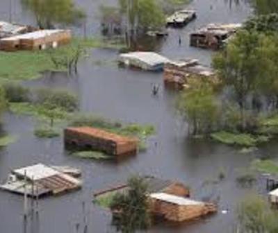 Lluvias en Concepción alcanzan pico histórico
