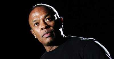 Dr. Dre fue dado de alta luego de su aneurisma y al día siguiente volvió a trabajar a su estudio