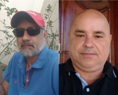 AUDIO: Haraganes querían recaudar dinero a nombre de enfermo y fueron pillados