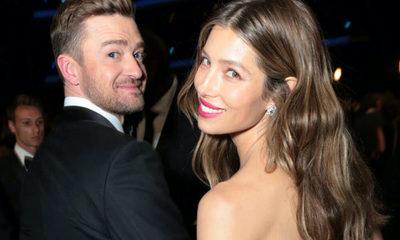 Justin Timberlake y Jessica Biel revelan el nombre de su segundo hijo