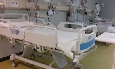 UTI: 44 pacientes trasladados al sector privado