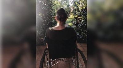 HOY / La dura realidad de Ana tras el brutal accidente: conductor de Uber y seguro siguen sin hacerse cargo